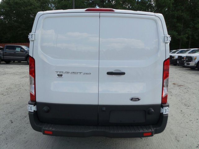 2017 Transit 250 Low Roof, Cargo Van #HKB30765 - photo 8