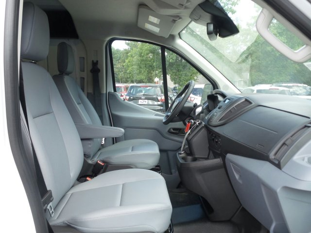 2017 Transit 250 Low Roof, Cargo Van #HKB30765 - photo 11