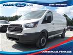 2017 Transit 250 Low Roof, Cargo Van #HKB30765 - photo 1