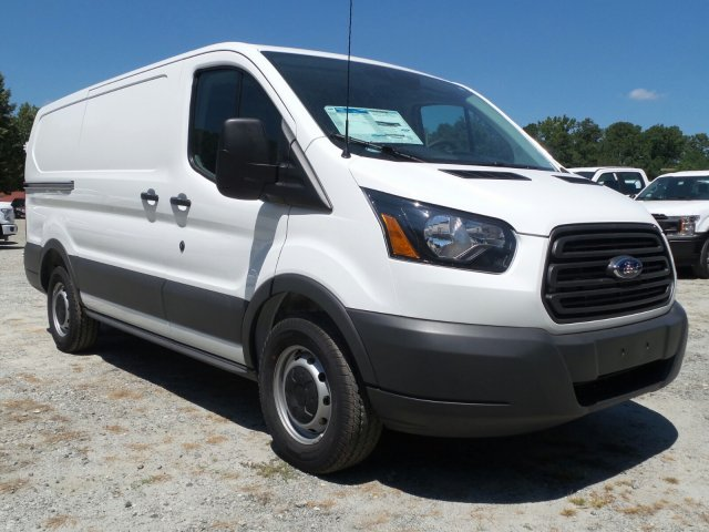 2017 Transit 150 Cargo Van #HKB36890 - photo 13