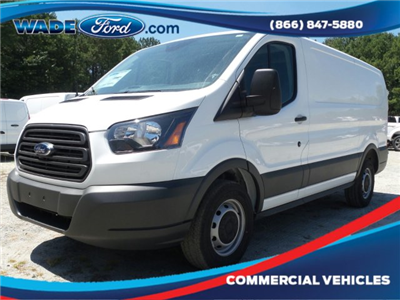 2017 Transit 150 Cargo Van #HKB36890 - photo 1