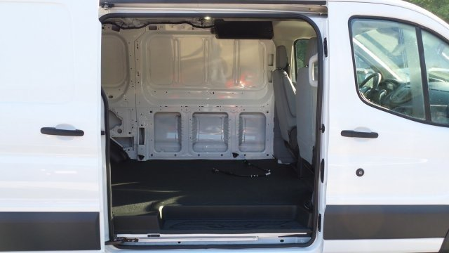 2017 Transit 250 Low Roof, Cargo Van #HKB45663 - photo 11