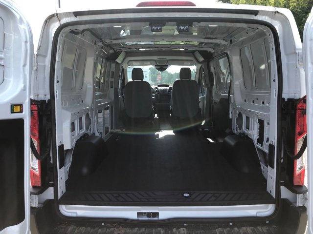 2017 Transit 250 Low Roof 4x2,  Empty Cargo Van #HKB45663 - photo 2