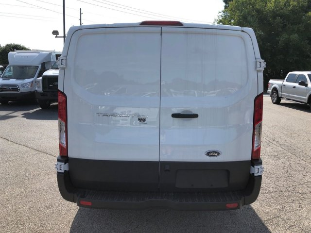 2017 Transit 250 Low Roof 4x2,  Empty Cargo Van #HKB45663 - photo 7
