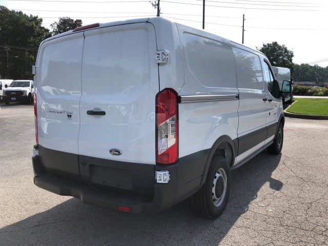 2017 Transit 250 Low Roof 4x2,  Empty Cargo Van #HKB45663 - photo 8