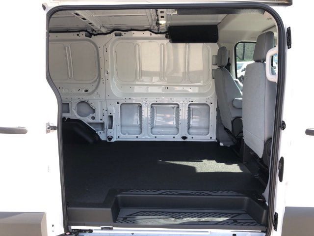 2017 Transit 250 Low Roof 4x2,  Empty Cargo Van #HKB45663 - photo 10