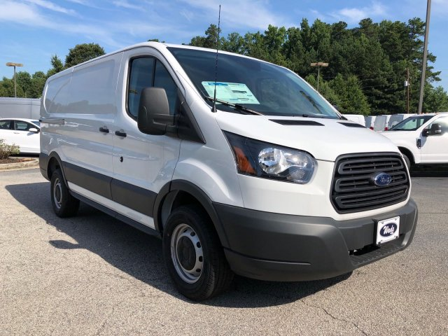 2017 Transit 250 Low Roof 4x2,  Empty Cargo Van #HKB45663 - photo 12