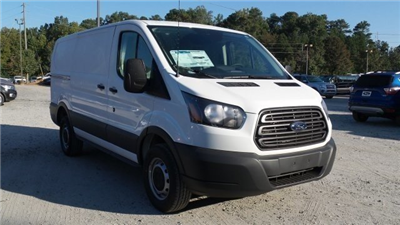 2017 Transit 250 Low Roof 4x2,  Empty Cargo Van #HKB45663 - photo 14
