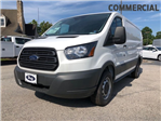 2017 Transit 250 Low Roof 4x2,  Empty Cargo Van #HKB45663 - photo 1