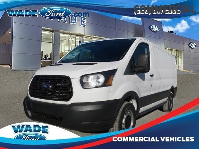 2017 Transit 250 Low Roof, Cargo Van #HKB45664 - photo 1