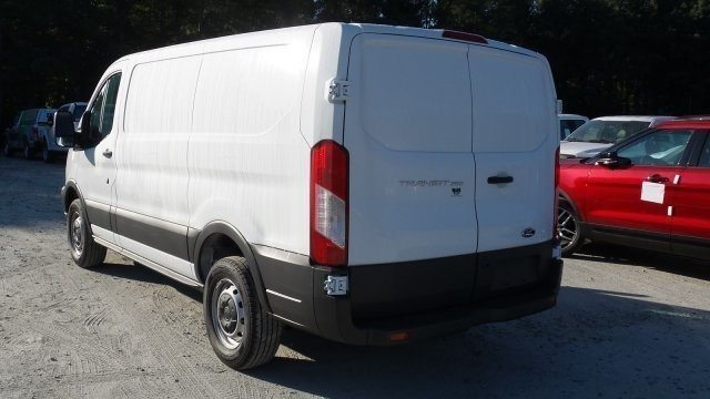 2017 Transit 250 Low Roof, Cargo Van #HKB45664 - photo 6