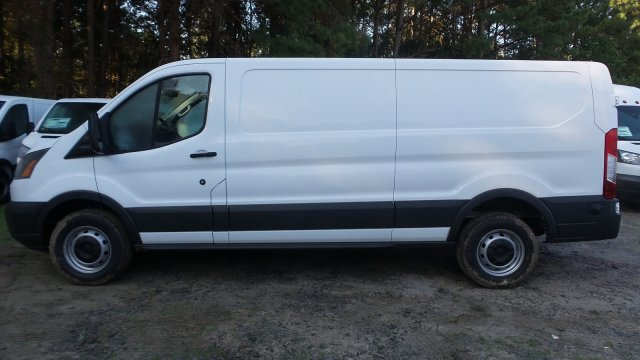 2017 Transit 250 Low Roof, Cargo Van #HKB55906 - photo 3