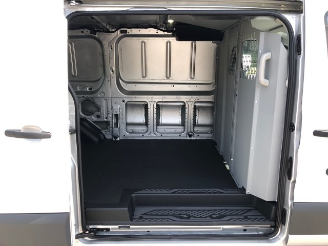 2017 Transit 150 Low Roof 4x2,  Empty Cargo Van #HKB57931 - photo 10