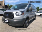 2017 Transit 150 Low Roof 4x2,  Empty Cargo Van #HKB57931 - photo 1