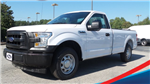 2017 F-150 Regular Cab Pickup #HKC88927 - photo 1