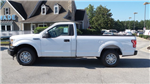 2017 F-150 Regular Cab Pickup #HKC88927 - photo 3