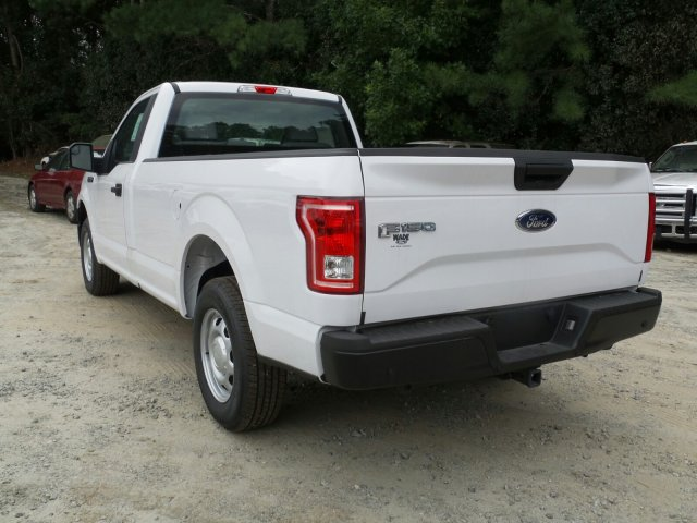 2017 F-150 Regular Cab Pickup #HKD27264 - photo 2