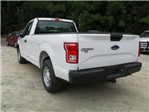 2017 F-150 Regular Cab Pickup #HKD27264 - photo 1