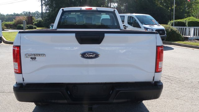 2017 F-150 Regular Cab Pickup #HKD27270 - photo 2