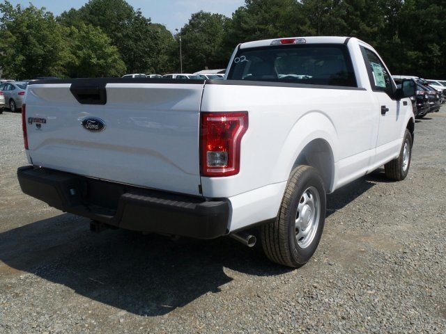 2017 F-150 Regular Cab, Pickup #HKE03459 - photo 8