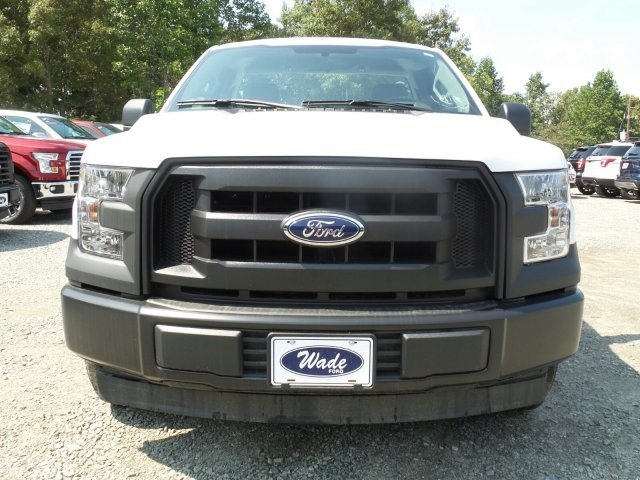 2017 F-150 Regular Cab, Pickup #HKE03459 - photo 12