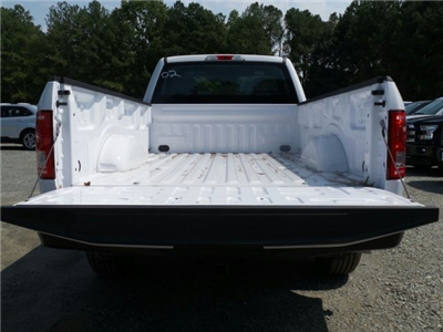 2017 F-150 Regular Cab, Pickup #HKE03459 - photo 6