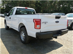 2017 F-150 Regular Cab, Pickup #HKE03459 - photo 2