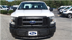 2017 F-150 Regular Cab Pickup #HKE43700 - photo 8