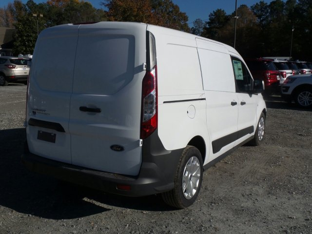 2018 Transit Connect Cargo Van #J1344930 - photo 10