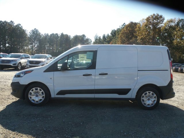2018 Transit Connect Cargo Van #J1344930 - photo 3