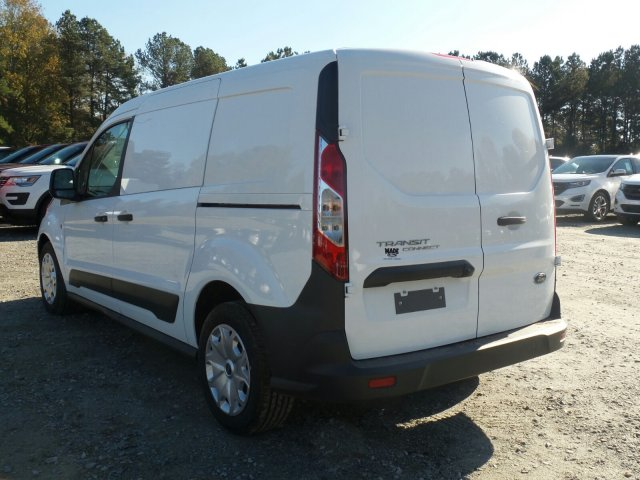 2018 Transit Connect Cargo Van #J1344930 - photo 7
