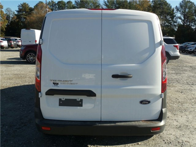 2018 Transit Connect Cargo Van #J1344930 - photo 9