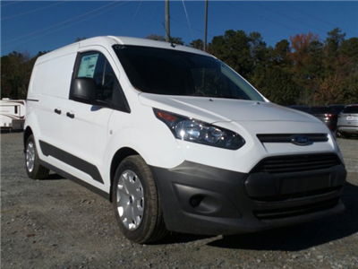2018 Transit Connect Cargo Van #J1344930 - photo 14