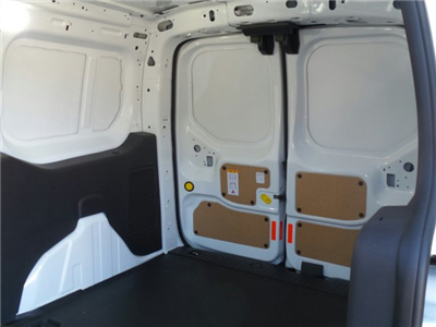 2018 Transit Connect Cargo Van #J1344930 - photo 5