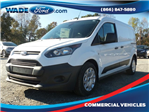 2018 Transit Connect Cargo Van #J1344930 - photo 1