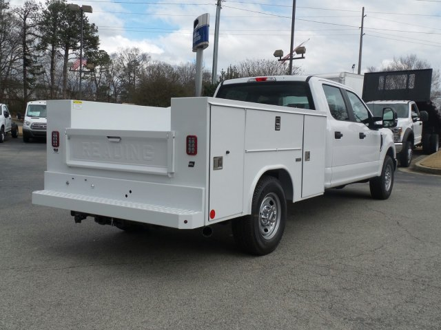 2018 F-250 Crew Cab, Service Body #JEB13479 - photo 9