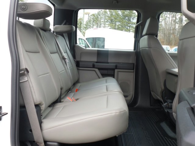 2018 F-250 Crew Cab, Service Body #JEB13479 - photo 11