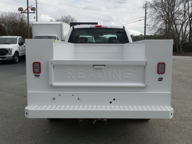 2018 F-250 Crew Cab, Service Body #JEB13479 - photo 7