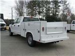 2018 F-250 Crew Cab, Service Body #JEB13479 - photo 1