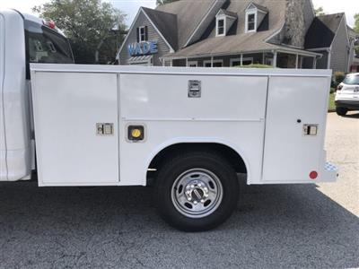 2018 F-250 Crew Cab 4x2,  Reading SL Service Body #JEC95138 - photo 5