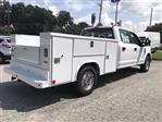 2018 F-250 Crew Cab 4x2,  Reading SL Service Body #JEC95138 - photo 12