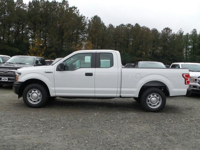 2018 F-150 Super Cab Pickup #JFA26285 - photo 3