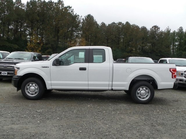 2018 F-150 Super Cab, Pickup #JFA26285 - photo 3