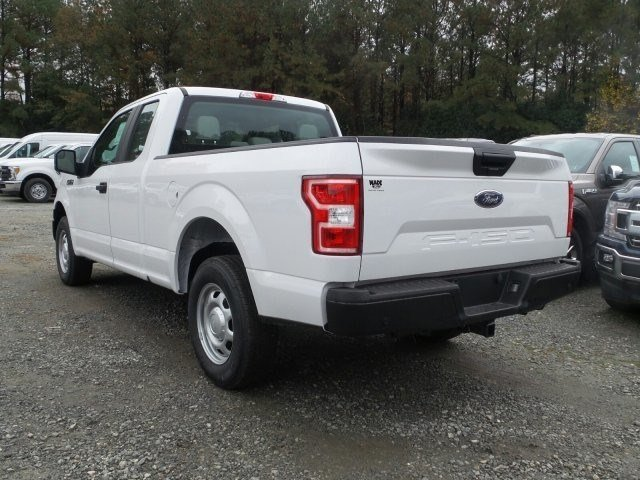 2018 F-150 Super Cab 4x2,  Pickup #JFA26285 - photo 2