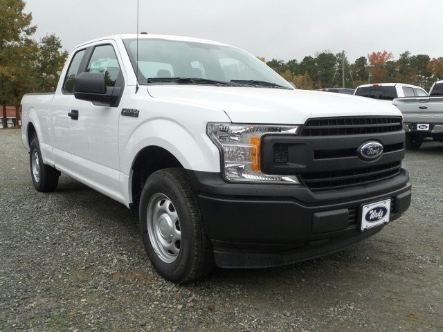 2018 F-150 Super Cab 4x2,  Pickup #JFA26285 - photo 12
