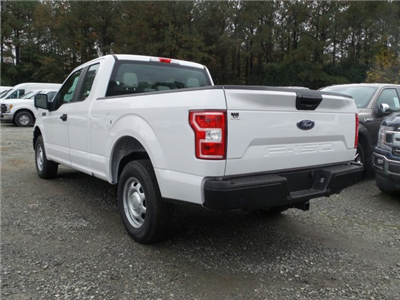 2018 F-150 Super Cab Pickup #JFA26285 - photo 2