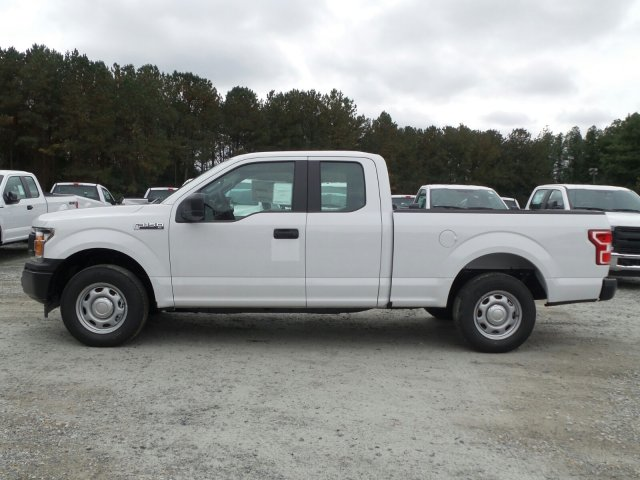 2018 F-150 Super Cab Pickup #JFA46296 - photo 3