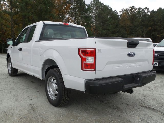 2018 F-150 Super Cab Pickup #JFA46296 - photo 2