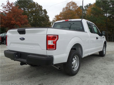 2018 F-150 Super Cab Pickup #JFA46296 - photo 8