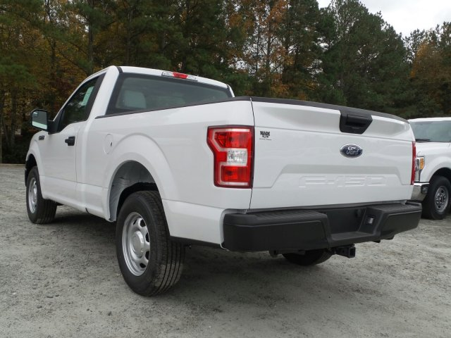 2018 F-150 Regular Cab Pickup #JFA55084 - photo 2